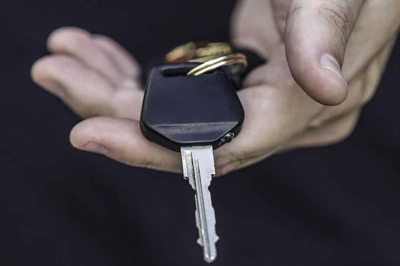 Car Key Making Los Angeles