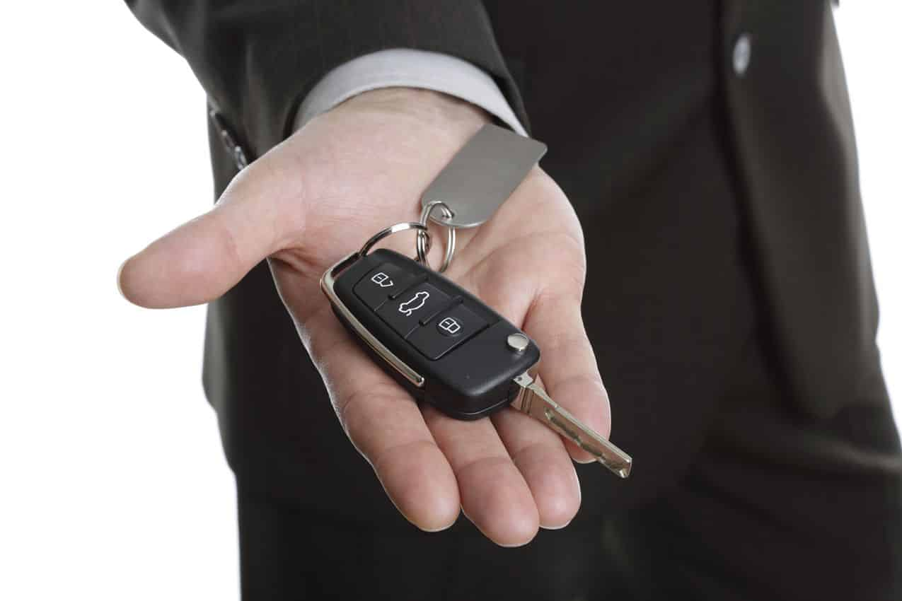 Car Key Replacement Los Angeles, CA