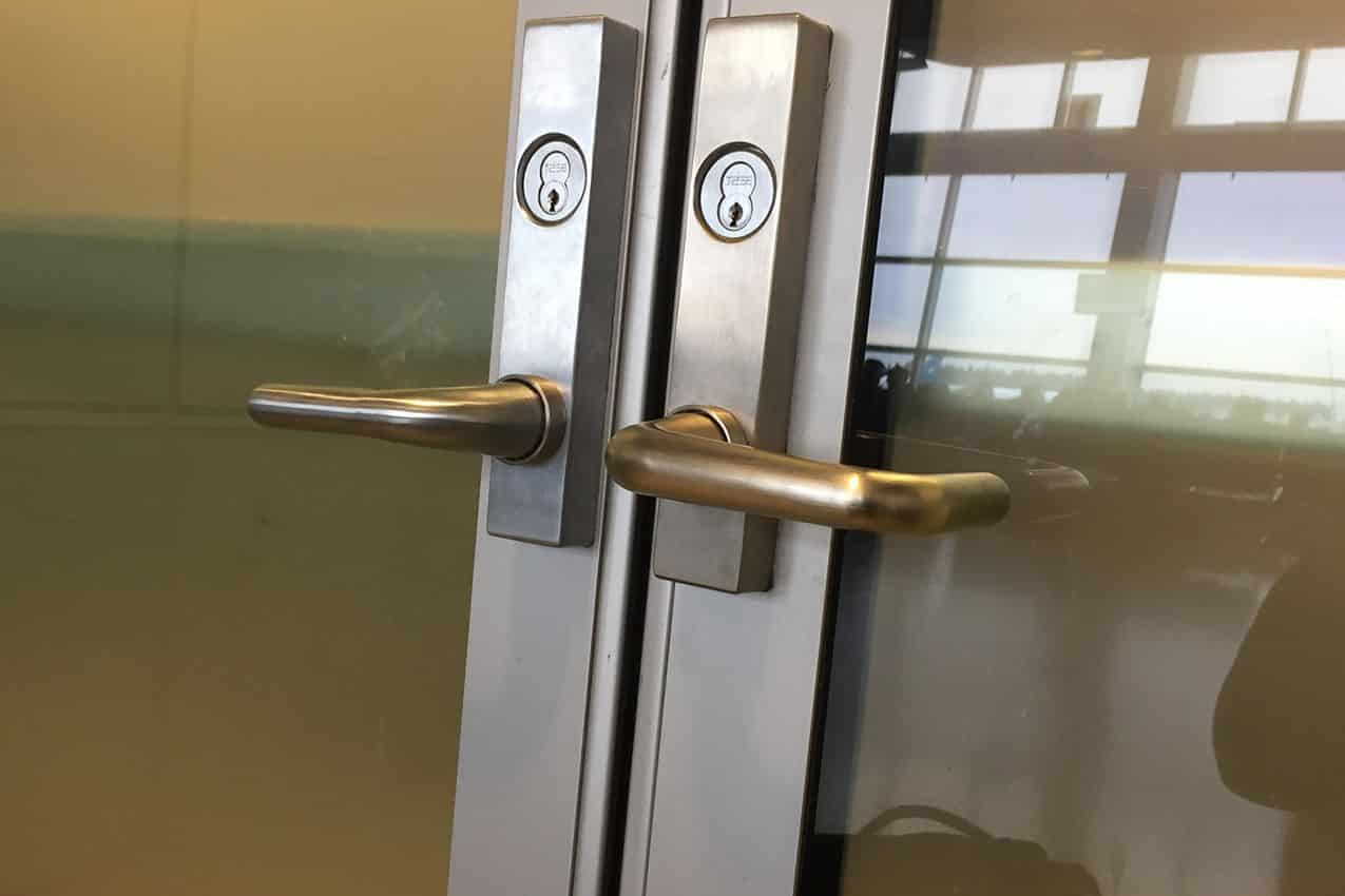 Los Angeles Commercial Locksmith
