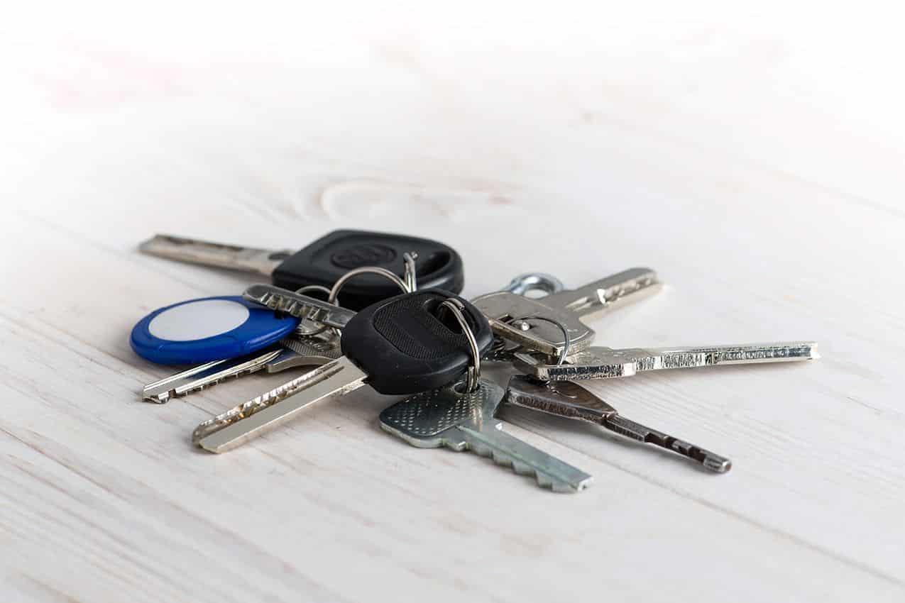 Residential Locksmith Los Angeles